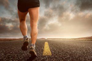 ריצה על כביש