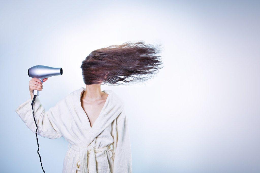 פן לשיער