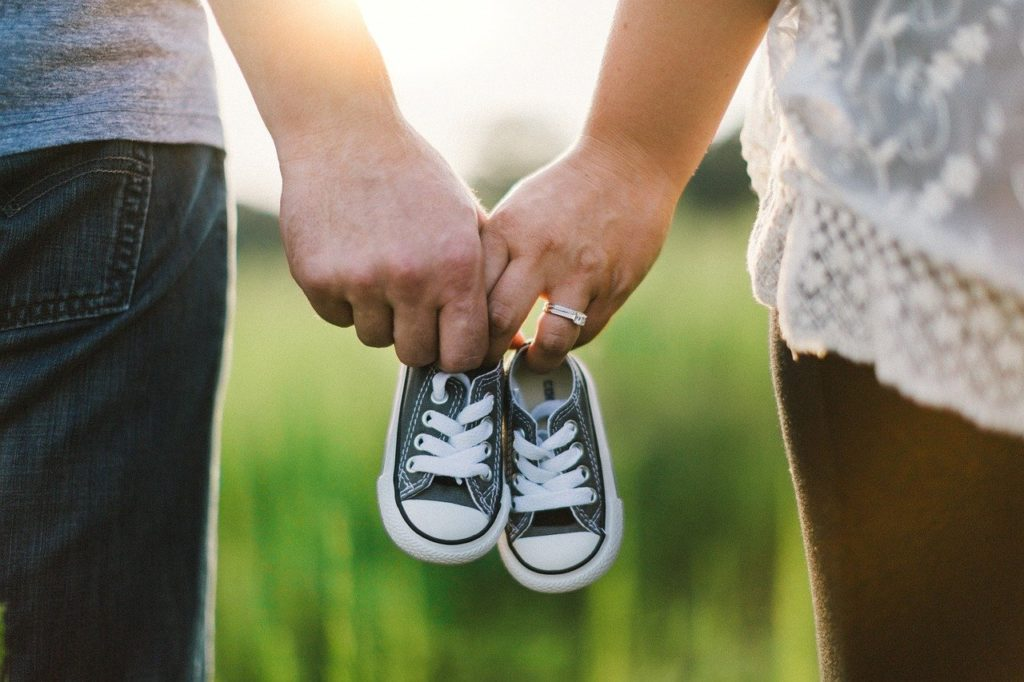 בחירת זוג